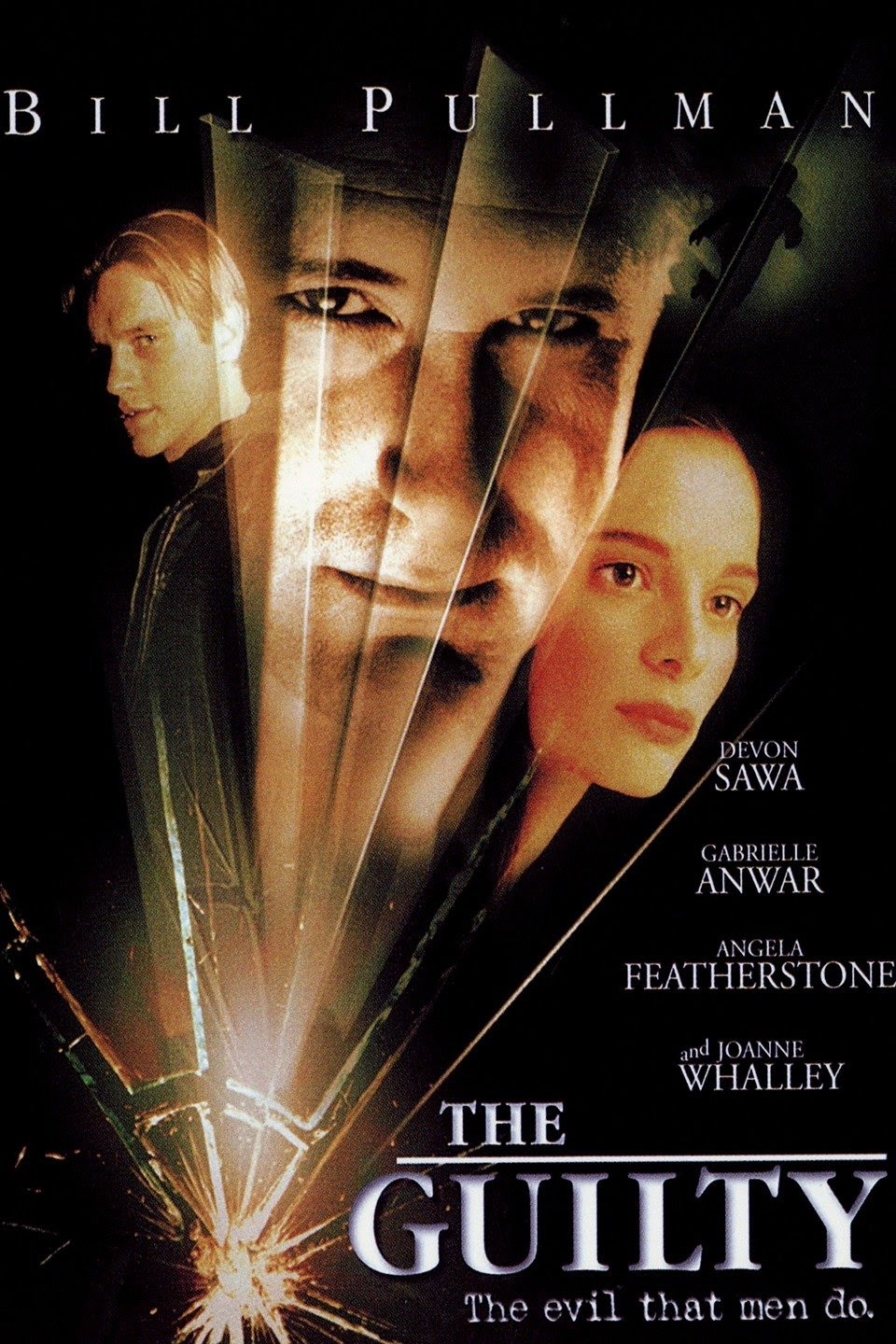 The Guilty (2000)